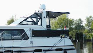boot huren zonder vaarbewijs