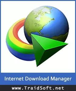 تحميل انترنت داونلود مانجر مجاناً