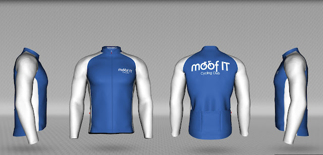 Moof IT club jersey
