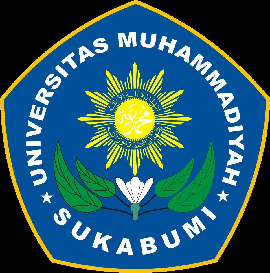 logo universitas muhammadiyah sukabumi kumpulan logo
