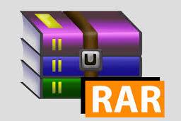 Cara Membobol Password RAR Paling Ampuh