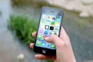 iphone full form