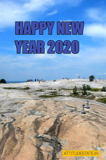 happy new year wishes whatsapp status