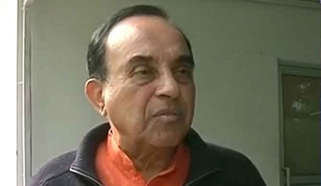 If BJP unites with Rajinikanth I will quit from the party – Subramanian Swamy