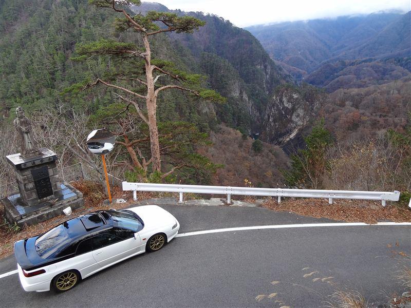 Subaru SVX Alcyone japońskie coupe grand tourer sportowe boxer tuning
