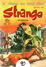 Strange n° 90
