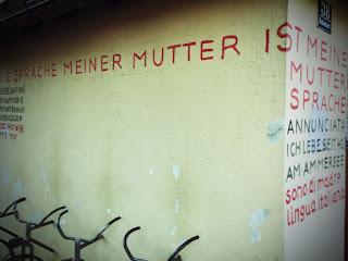 Kunst von Andreas Kloker in Schondorf am Ammersee