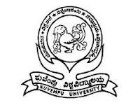 Kuvempu University Result 2017, KUS Result 2017