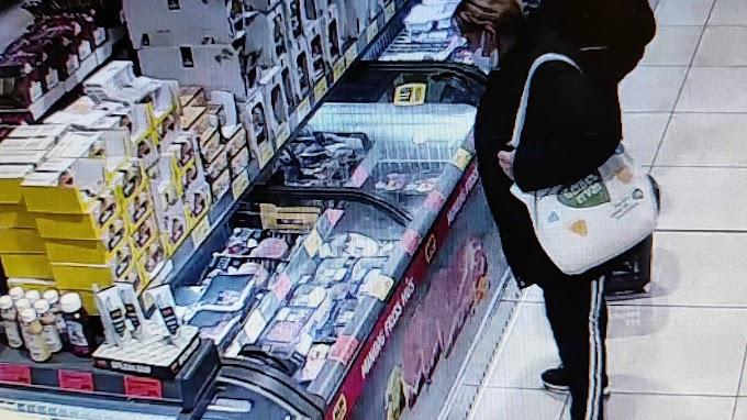 Eltulajdonított egy pénztárcát! Felismeri?