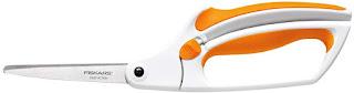 My Favorite Things List, Fiskars Easy Action Scissors, www.justteachy.com