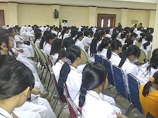 Yayasan Penyalur Pembantu Rumah Tangga Jakarta Pusat