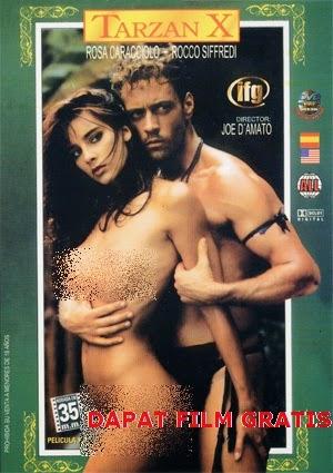 Tarzan X – Shame Of Jane (1994)