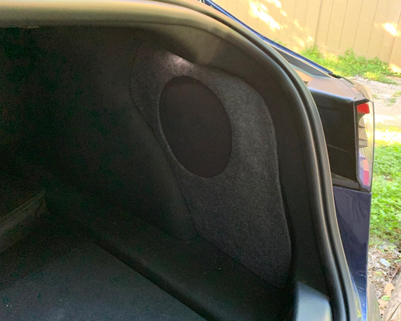 Tesla Model 3 Stereo - Part 7: Subwoofer Installation