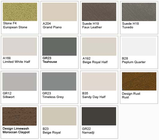 Color Trends What S New What S Next: Popular Colors In 2012 - Jayce-o-Yesta
