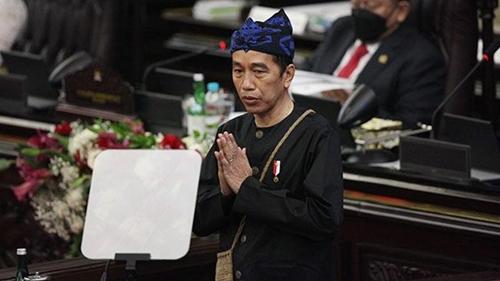 Jokowi Pangkas Dana Buat Pemda Rp 25 Triliun Tahun Depan!