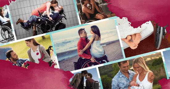 Deficiência e Sexualidade: O Guia Essencial!!! [Sete dias Grátis]