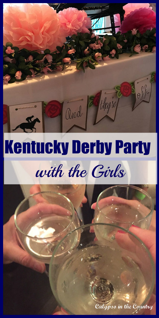 My New Favorite Place to Watch the Kentucky Derby