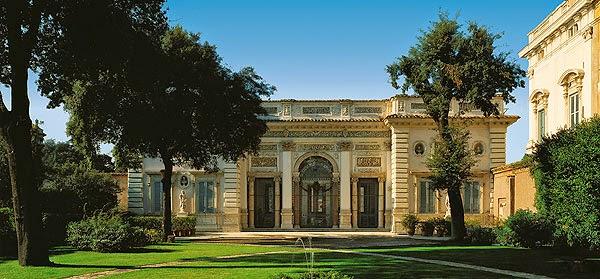Casino dell'Aurora Pallavicini e San Silvestro al Quirinale - Visita guidata Roma