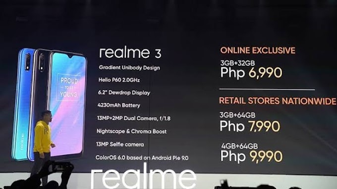 Realme 3  key space/ specification|| Realme 3 features
