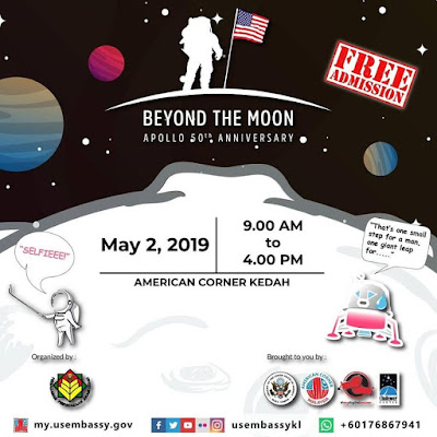 Program Beyond The Moon : Jom Daftar!