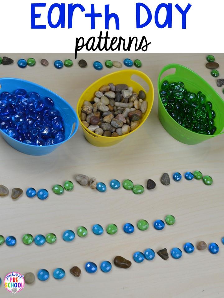 Slide12 - Earth Day Activities For Kindergarten