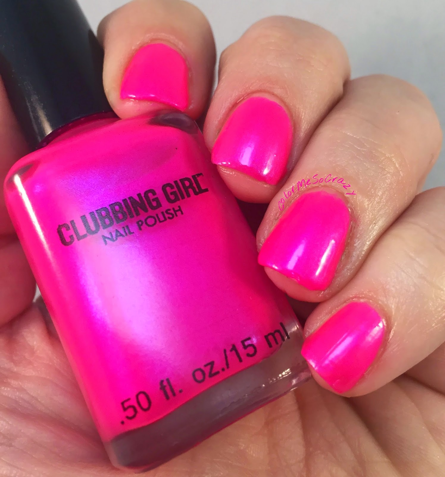 What Nail Polish Color Looks Best On Me Hession Hairdressing