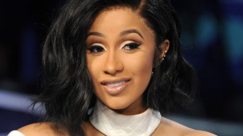 Cardi B Accidentally Shares Nude Photos During 28th Birthday Party #Arewapublisize