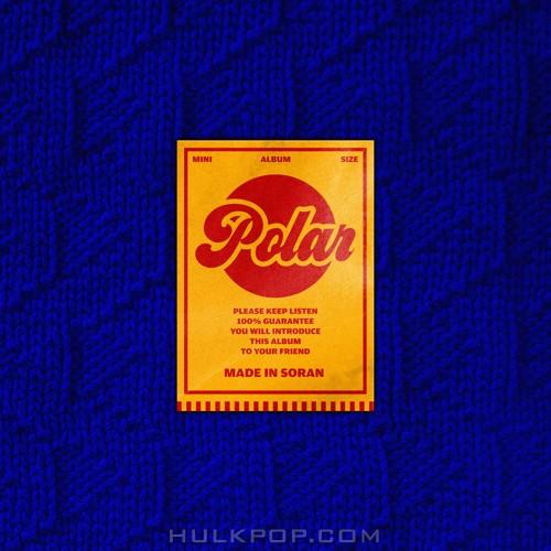SORAN – Polar – EP (ITUNES MATCH AAC M4A)