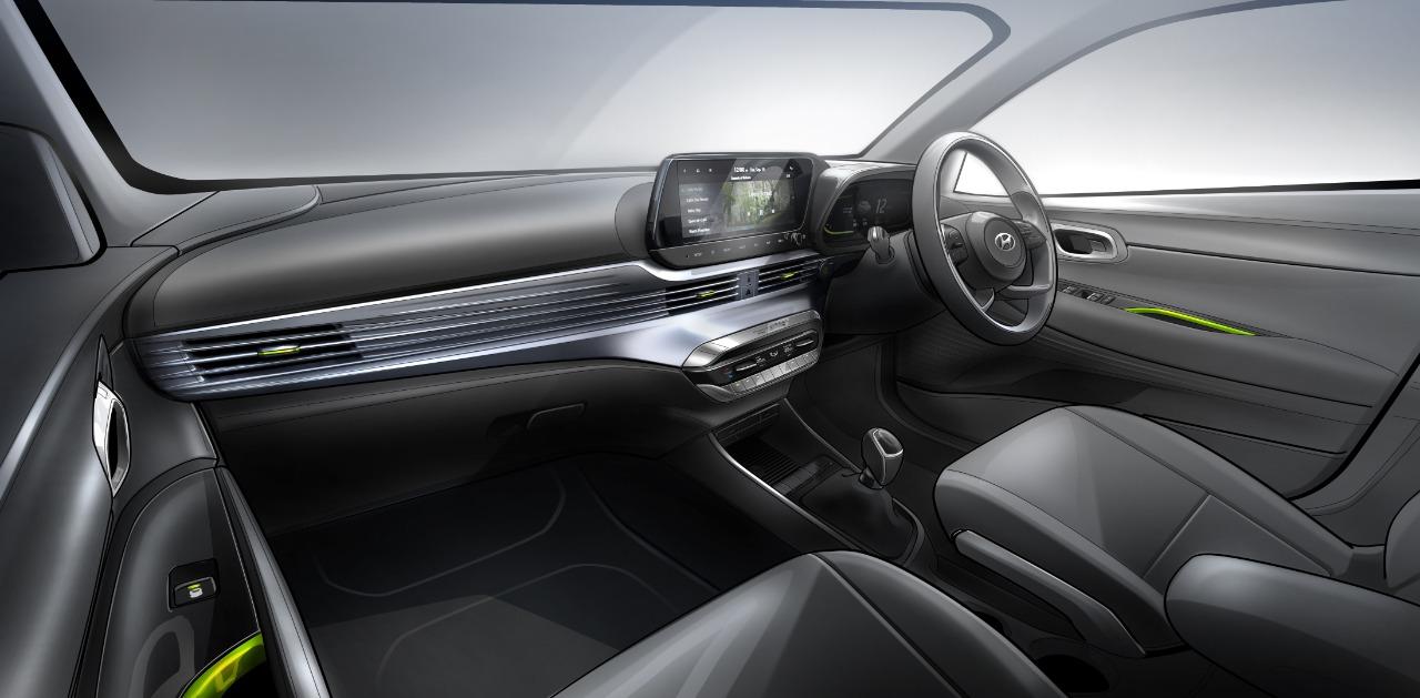 Hyundai All New i20 2021 India - MotorZest 3