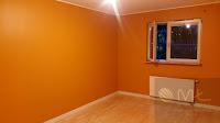 Malowanie Domu mieszkań Wiązowna Mlądz Góraszka Malarz usługi malarskie