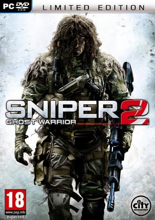 Sniper Ghost Warrior 2 PC full game download [kickass Torrent]