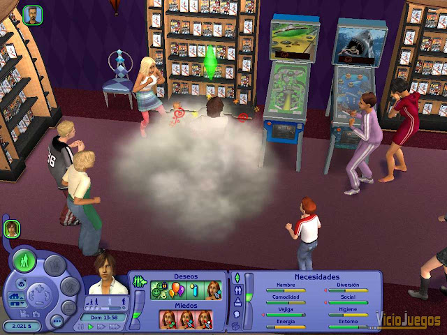 download the sims 2 mediafire