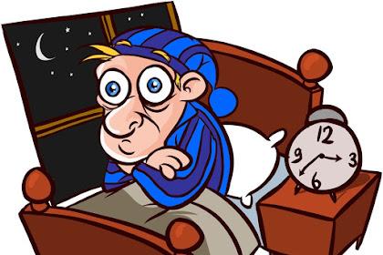 12 Cara Mengatasi Insomnia yang Mengganggu Tidurmu