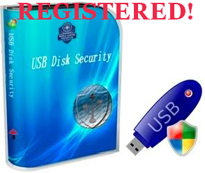 Download USB Disk Security 6.1.0.432 + Serial