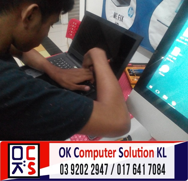 [SOLVED] DELL INSPIRON 14 TAK BOLEH ON | REPAIR LAPTOP CHERAS 3