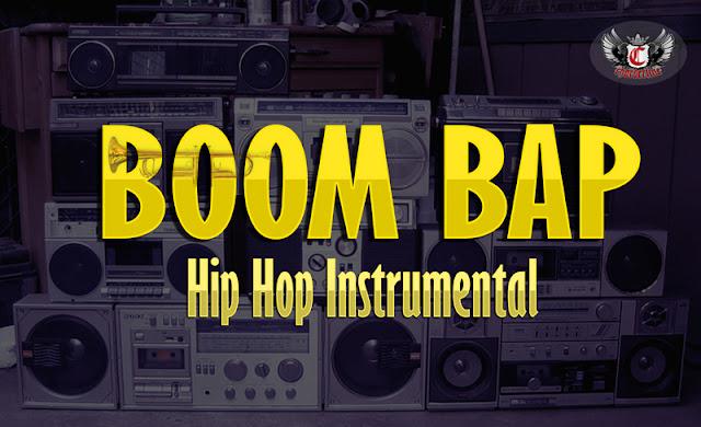 Oldschool Boom Bap Beat