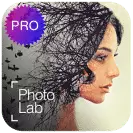Photo Lab PRO Picture Editor v3.7.21 [Patched] Apk