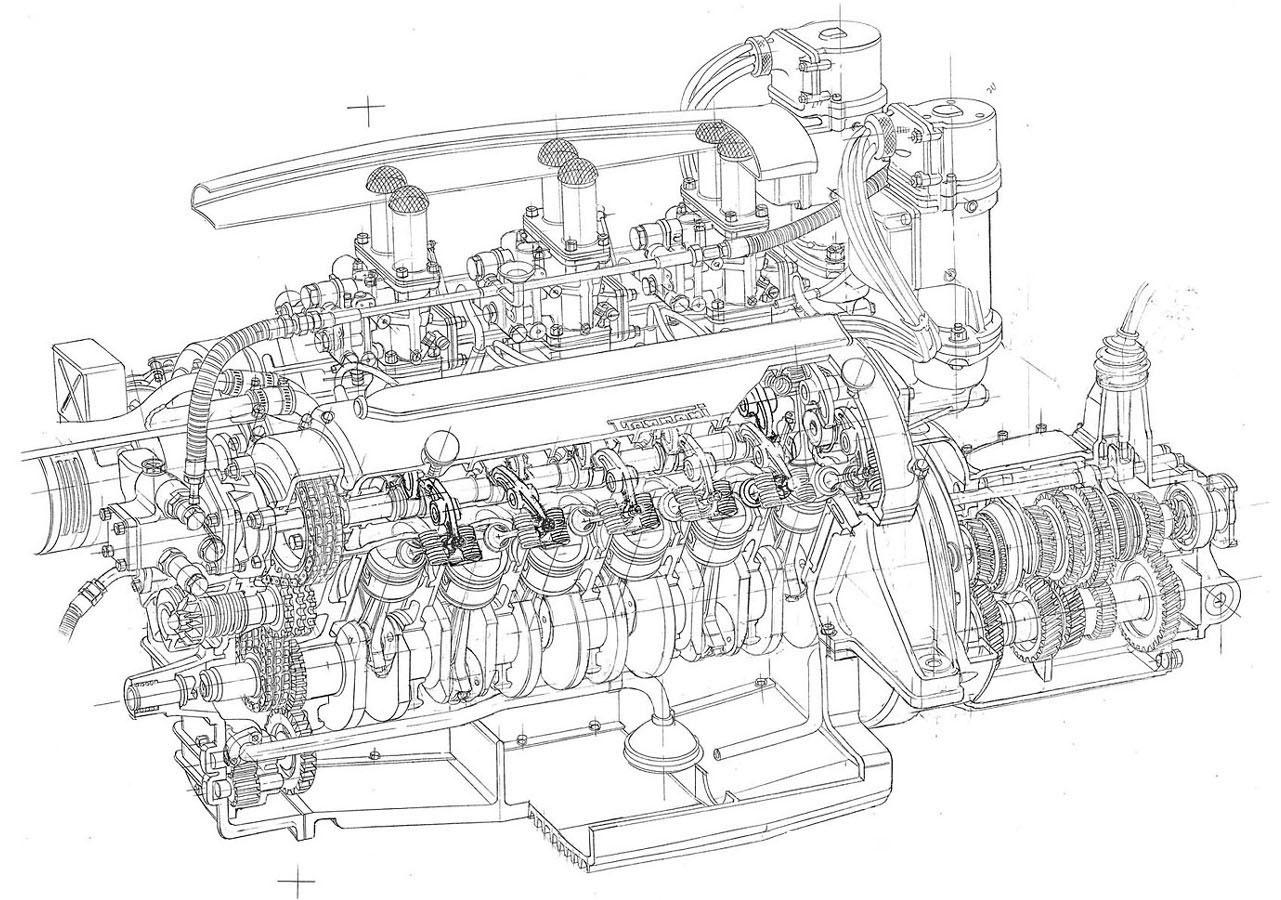 disegni tecnici disegni tecnici