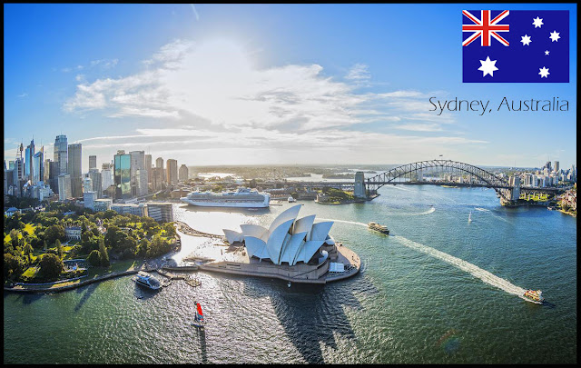Sydney, Australia Greatest Cities