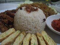 Cara Membuat Nasi Uduk Yang Enak