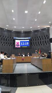 Vereador Wilson Filho PL quer construção de creche Municipal no Bairro do Nordeste em Guarabira.