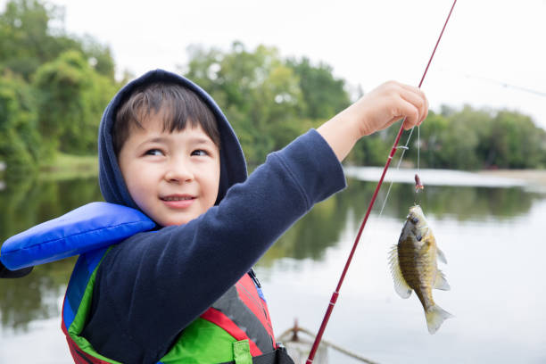 Bass Fishing for Beginners – A Starting Point