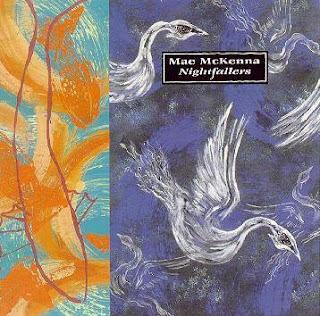 Mae McKenna Nightfallers
