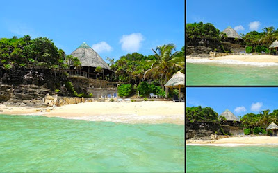 paya bay resort, photos, fall in love series, gallery, beauty, naturism, bliss beach, roatan, clothing optional,