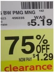 Softsoap Body Wash CVS Deal $0.29