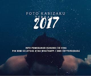 Foto Kabizaku Terbaru 2017