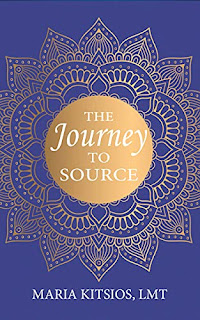 The Journey to Source by Maria Kitsios - book promotion sites