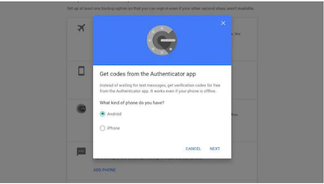 How to Use Google Authenticator App to Secure Your Gmail Account
