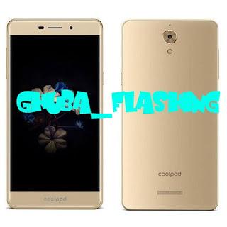 Cara Flash CoolPad Sky 3 (E502) 100% Berhasil via YGDP Flash Tool