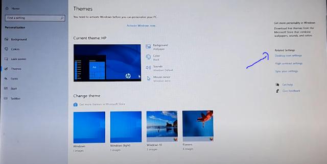 ويندوز 10 النسخة الاصلية